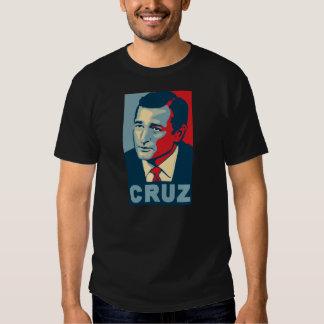 Ted Cruz (nuevo y mejorado!) Playera
