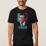 Ted Cruz (nuevo y mejorado!) Polera