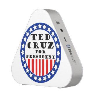 Ted Cruz para el presidente Altavoz
