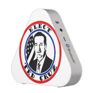 Ted Cruz para el presidente Altavoz Bluetooth