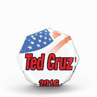 Ted Cruz para el presidente en 2016