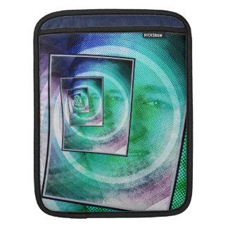 Ted Cruz Pop Art iPad Sleeve