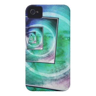 Ted Cruz Pop Art iPhone 4 Cover