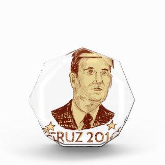 Ted Cruz President 2016 Drawing Award