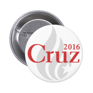 Ted Cruz president button