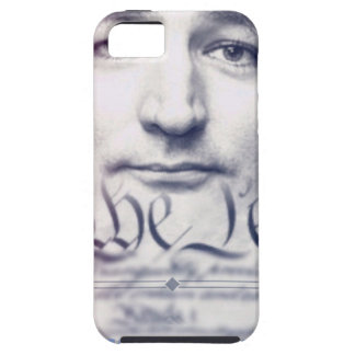 Ted Cruz - We the People iPhone SE/5/5s Case
