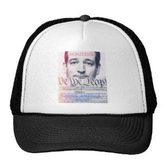 Ted Cruz - We the People Trucker Hat