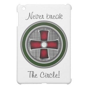 Thomas dekker gifts on zazzle ted dekker circle ipad mini case aloadofball Choice Image