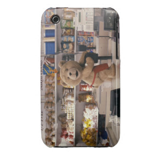 TED el oso iPhone 3 Protector