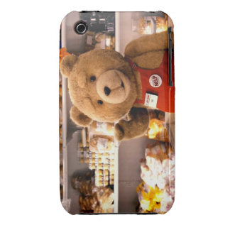 TED Case-Mate iPhone 3 PROTECTOR