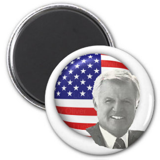 Ted Kennedy 2009 Magnet