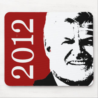 Ted Kennedy 2012 Alfombrillas De Ratón