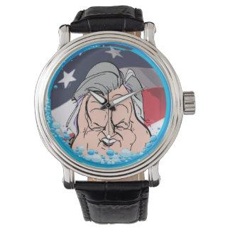 Ted Kennedy Chappaquiddick Commemorative Watch