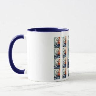 Ted Kennedy Liberal mug