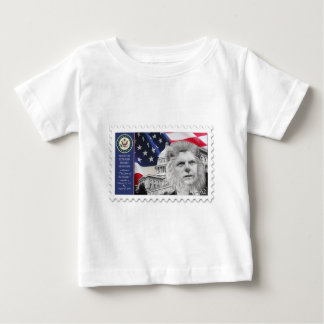 Ted Kennedy The lion of the senate Baby T-Shirt