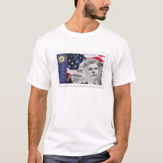Ted Kennedy The lion of the senate T-Shirt