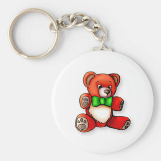 ted keychain