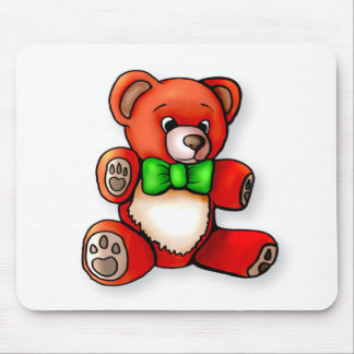 ted mouse pad
