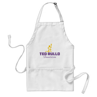 Ted Rullo Logo.tif Delantal