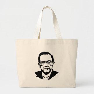 Ted Stevens Tote Bag