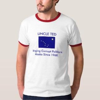 TED Stevens T-Shirt