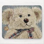 Teddie Bear Mousepads