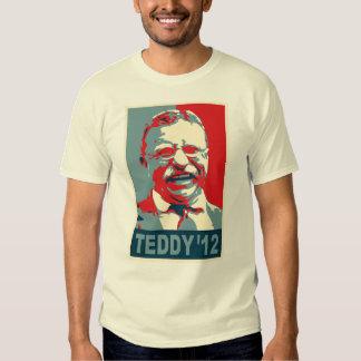 Teddy '12 shirt