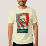 Teddy '12 tee shirt