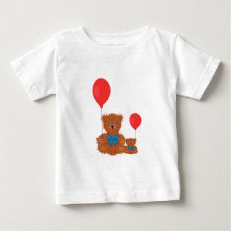 Teddy Baby T-Shirt