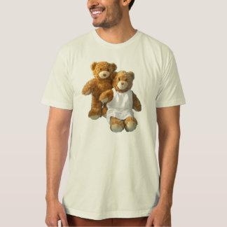 Teddy Bear - Amanda and Stella T-shirt