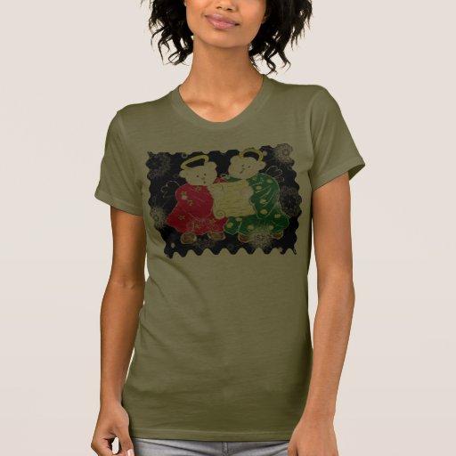 Teddy Bear Angels Tee Shirt