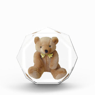 Teddy Bear  Baby Expecting Pregnancy Shower Love Award