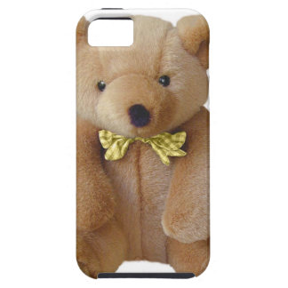 Teddy Bear  Baby Expecting Pregnancy Shower Love iPhone SE/5/5s Case