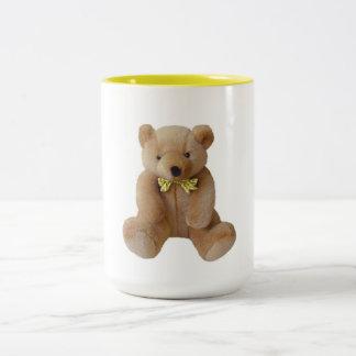 Teddy Bear Baby Expecting Pregnancy Shower Love Mug