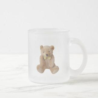 Teddy Bear Baby Expecting Pregnancy Shower Love Coffee Mugs