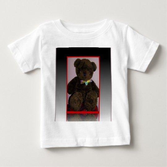 Teddy Bear Baby T-Shirt