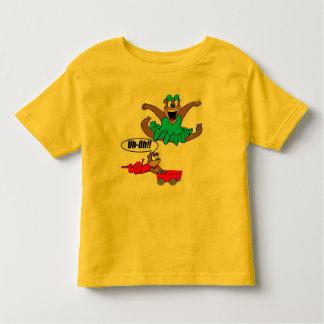 Teddy Bear Ballerina Dance Wear T-shirts