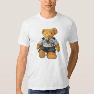 Teddy Bear - Billie P T Shirt