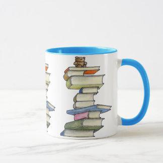 Teddy Bear Books Mug