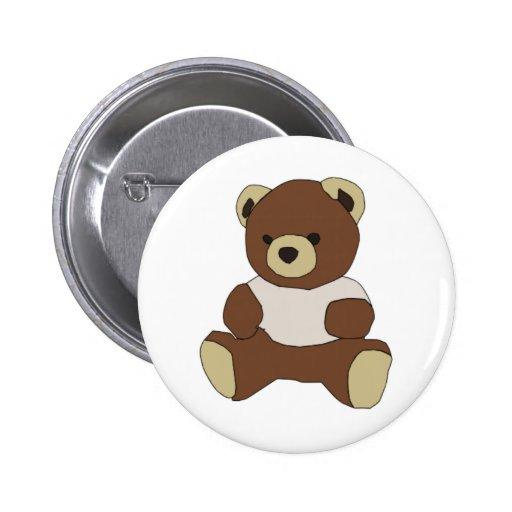 Teddy Bear Pins