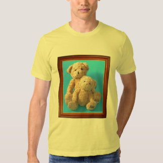 Teddy Bear - Candy and Crystal T-shirt