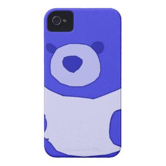 Teddy Bear iPhone 4 Case-Mate Cases