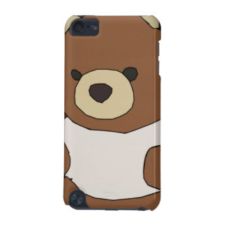 Teddy Bear iPod Touch (5th Generation) Cover