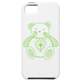 TEDDY BEAR iPhone 5 CASE