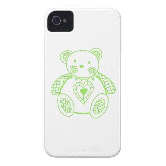 TEDDY BEAR iPhone 4 CASE