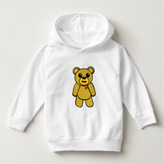 Teddy Bear Character T-shirt