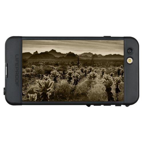 Teddy Bear Cholla Cactus Desert Plant LifeProof ND iPhone 6s Plus Case