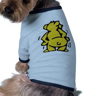 Teddy Bear Doggie Tee Shirt