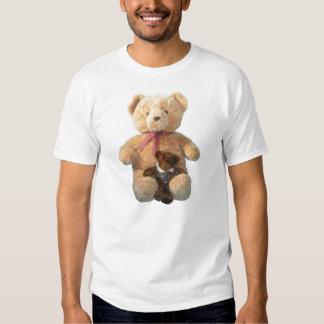 Teddy Bear - Eddie and Emma W T-shirt