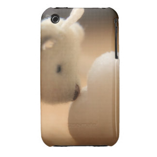 teddy bear for you iPhone 3 cover